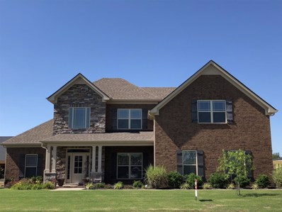 2906 Silver Springs Ct, Murfreesboro, TN 37128 - #: 1918822