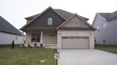 133 Griffey Estates, Clarksville, TN 37042 - #: 1925078