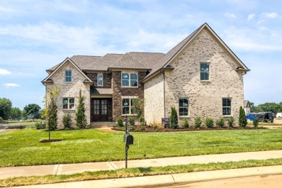 100 Cardigan Court (223), Spring Hill, TN 37174 - #: 1926954