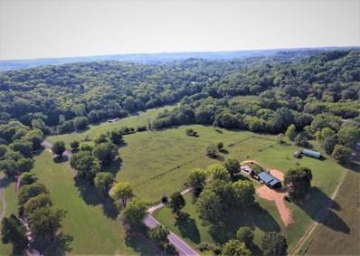 8158 Golf Club Rd, Mount Pleasant, TN 38474 - #: 1930959