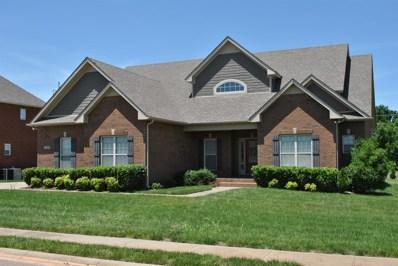 999 Terraceside Cir, Clarksville, TN 37040 - #: 1931334