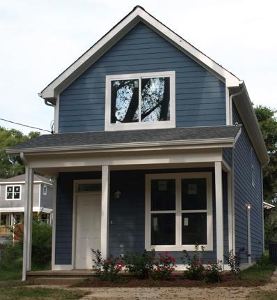 1822 Cephas St, Nashville, TN 37208 - #: 1933312
