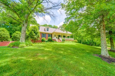 3520 Cecil Farm Rd, Mount Pleasant, TN 38474 - #: 1934073