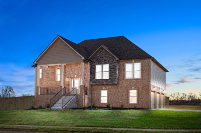 396 Autumnwood Farms, Clarksville, TN 37042 - #: 1934099