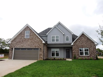 4016 Edmond Drive (Lot 107), Murfreesboro, TN 37127 - #: 1935432