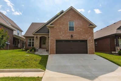 264 Turnberry Cir, Clarksville, TN 37043 - #: 1936290