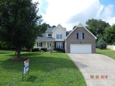 228 Cheshire Rd, Clarksville, TN 37043 - #: 1937546