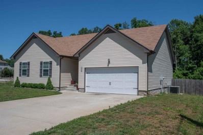 1415 Jenny Ln, Clarksville, TN 37042 - #: 1939023
