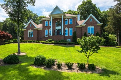 6325 Wescates Ct, Brentwood, TN 37027 - #: 1939252