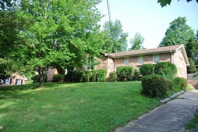 1606 Iroquois Road, Clarksville, TN 37043 - #: 1939517