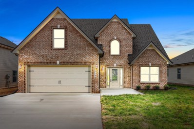 108 Rossview Place, Clarksville, TN 37043 - #: 1940170