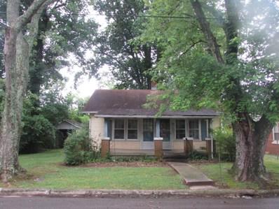 503 6Th St, Lawrenceburg, TN 38464 - #: 1941026