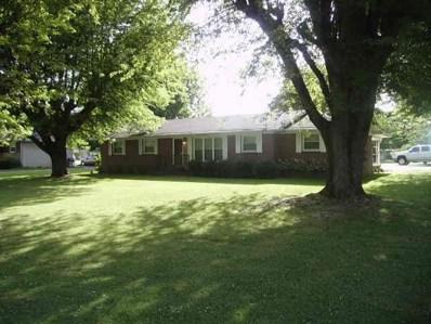 1200 Ellington Dr, Lafayette, TN 37083 - #: 1941925