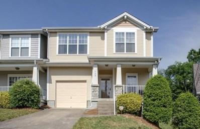 368 Normandy Cir, Nashville, TN 37209 - #: 1946659