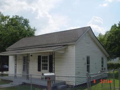 604 Woodlawn Ave, Lewisburg, TN 37091 - #: 1947405