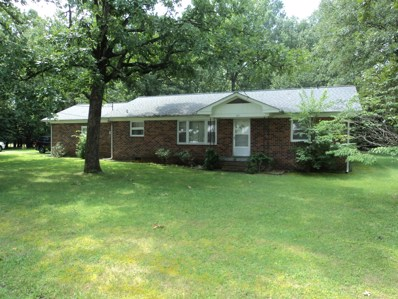 201 Wiley St, Manchester, TN 37355 - #: 1947635