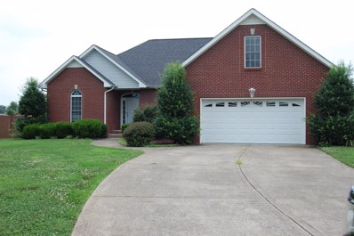 783 Parade Ct, Clarksville, TN 37040 - #: 1949235