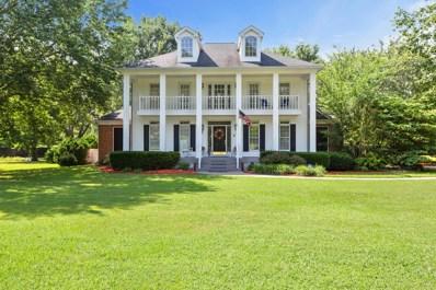 421 Savannah Trace Dr, Clarksville, TN 37043 - #: 1950214