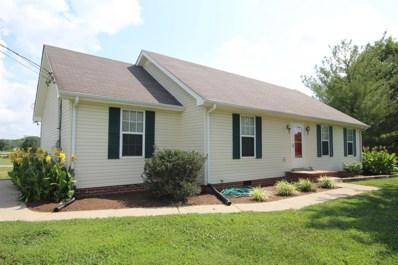 945 E Jefferson Pike, Murfreesboro, TN 37130 - #: 1950373