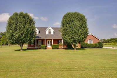 4776 Thick Rd, Chapel Hill, TN 37034 - #: 1950850