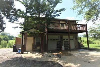 571 Mitchell Rd, Pulaski, TN 38478 - #: 1951990
