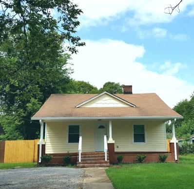 1110 Stockell St, Nashville, TN 37207 - #: 1952114