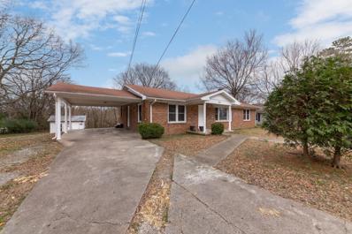 207 Mitchell St, Clarksville, TN 37042 - #: 1953293