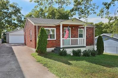 2302 Burns St, Nashville, TN 37216 - #: 1953381