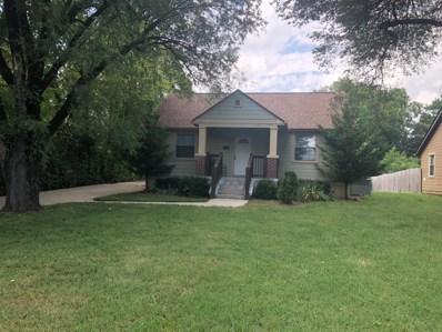 326 Willow Hts, Clarksville, TN 37043 - #: 1954208