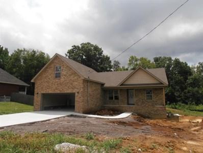 312 Shelby Cir, Shelbyville, TN 37160 - #: 1954658