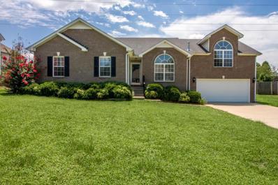 3142 Holly Pt, Clarksville, TN 37043 - #: 1954755