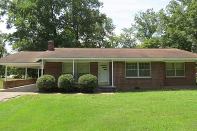207 Northwood St, Parsons, TN 38363 - #: 1955012