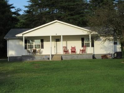 3533 Mount Zion Rd, Morrison, TN 37357 - #: 1955047