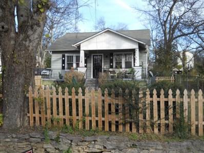 1309 Meridian St, Nashville, TN 37209 - #: 1956111
