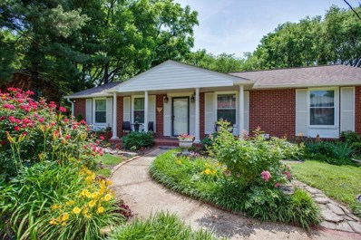 4804 Overcrest Dr, Nashville, TN 37211 - #: 1956842