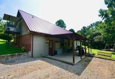 862 Mount Herman Rd, Southside, TN 37171 - #: 1957275