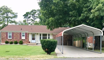 3121 Lake Park Dr, Nashville, TN 37211 - #: 1957288