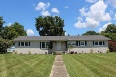 108 Rosewood Dr, Shelbyville, TN 37160 - #: 1957631
