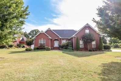 2727 Morton Lane, Smyrna, TN 37167 - #: 1957905