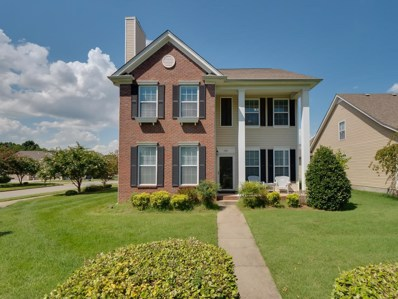 180 Whitman Aly, Clarksville, TN 37043 - #: 1959030