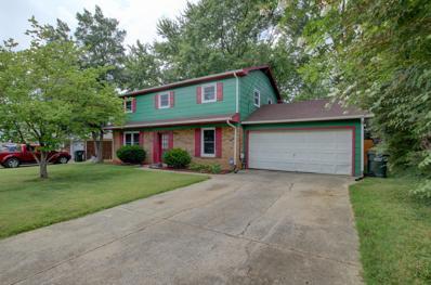 919 Springmont Drive, Hopkinsville, KY 42240 - #: 1959406