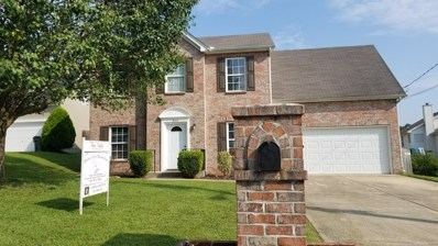 904 Springs Hill Way, Antioch, TN 37013 - #: 1960175