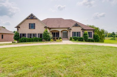 290 Gray Hawk Trl, Clarksville, TN 37043 - #: 1961007