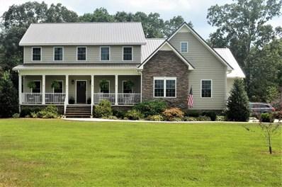 1233 Post Oak Rd, Belvidere, TN 37306 - #: 1961795