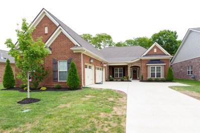 3024 Fallswood Dr, Murfreesboro, TN 37129 - #: 1961969