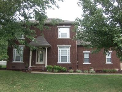 2613 Dorset St, Murfreesboro, TN 37130 - #: 1962389