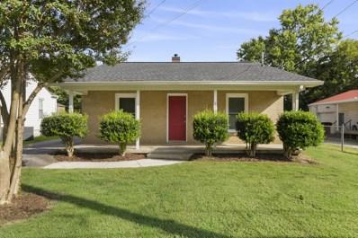 2119 Denham Ave, Columbia, TN 38401 - #: 1962900