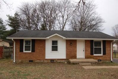 2022 Pinewood Dr, White Bluff, TN 37187 - #: 1963540