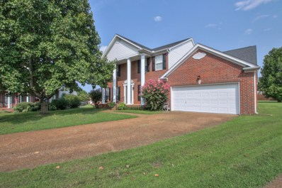 3012 Sutton Ct, Old Hickory, TN 37138 - #: 1963784