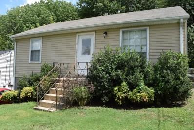 336 Chamberlin St, Nashville, TN 37209 - #: 1964234